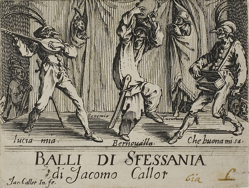 Concertati vocali e strumentali del 1600 a Napoli e Madrid