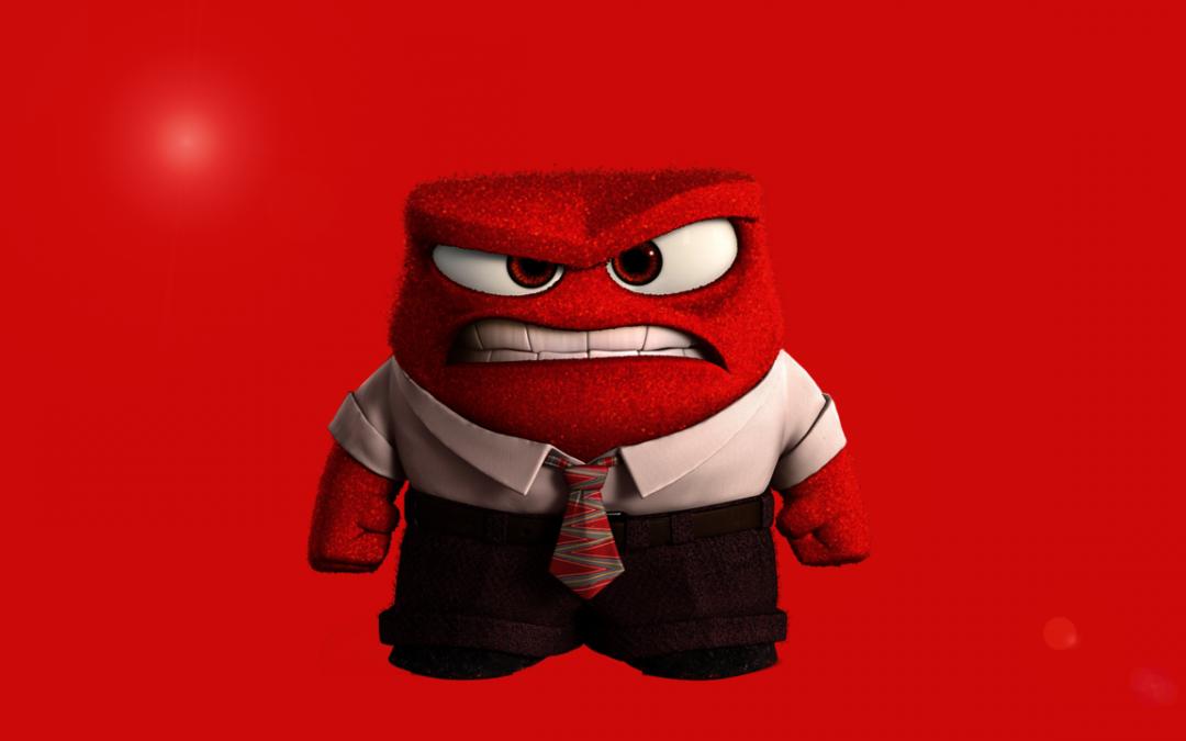Vincere la rabbia
